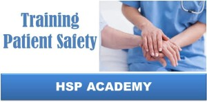 Training Patient Safety